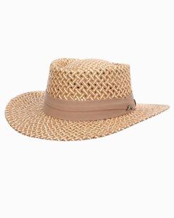 Seagrass Gambler Hat