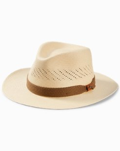 Big & Tall Grade 3 Panama Outback Hat