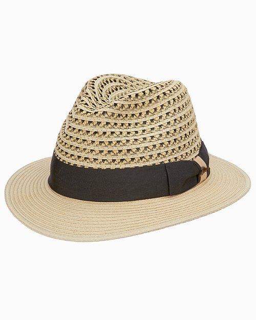 Two-Tone Safari Hat