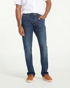 Carmel Vintage Fit Jeans