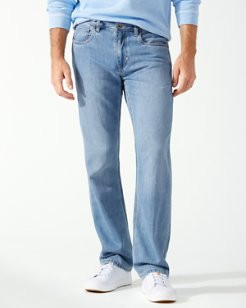 Cayman Island Relaxed Fit Jeans