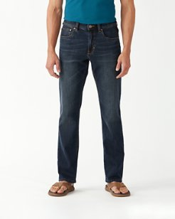 Sand Drifter Authentic Fit Jeans