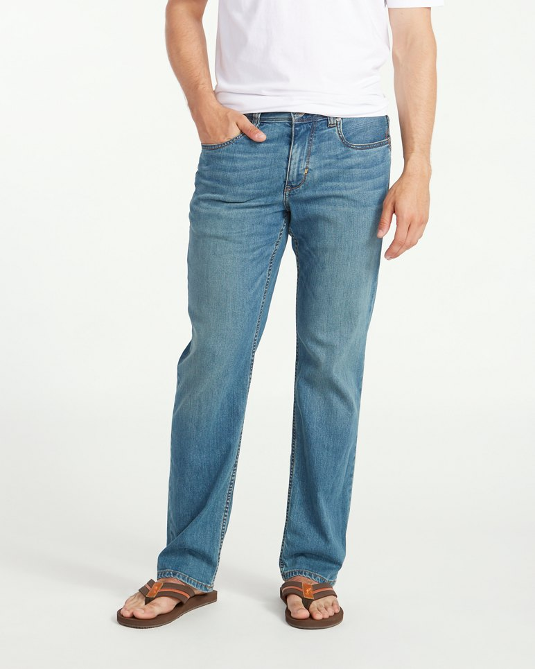 bb4c246c Main Image for Sand Drifter Authentic Fit Jeans