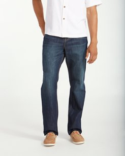 Barbados Authentic Fit Jeans