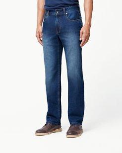 Belize Authentic Fit Jeans