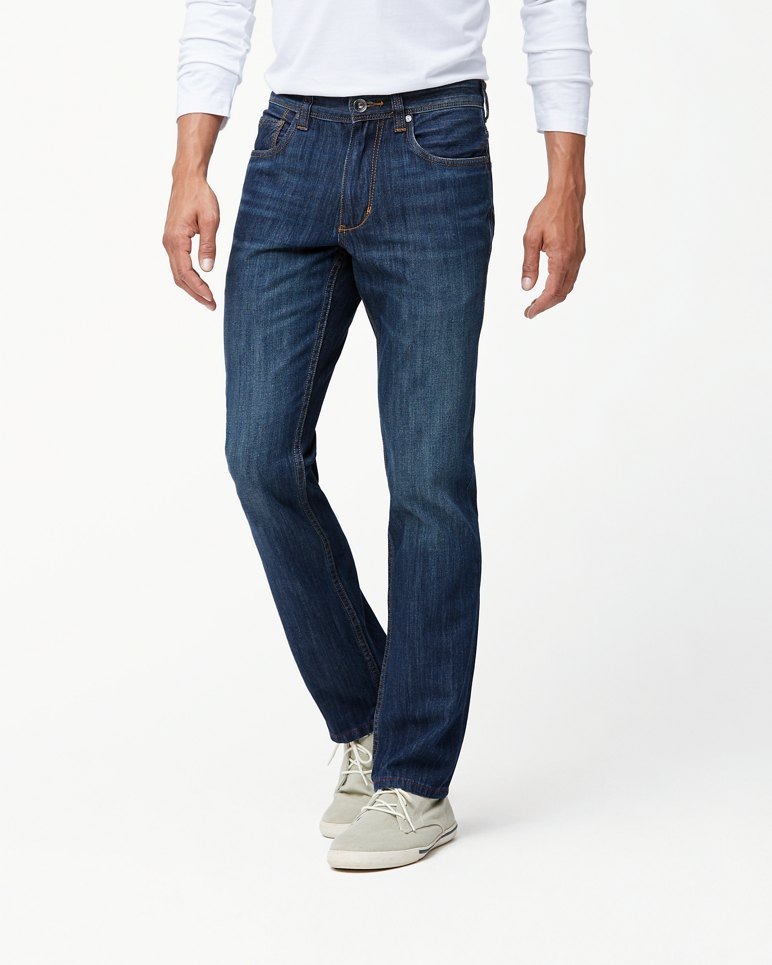 Main Image for Barbados Vintage Fit Jeans