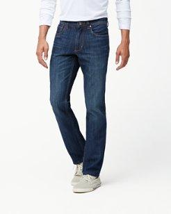 Barbados Vintage Fit Jeans