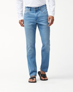 Caicos Performance Authentic Fit Jeans