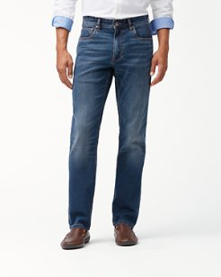Martinique Bay Vintage Fit Jeans