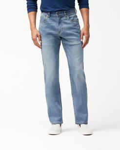 Costa Rica Performance Authentic Fit Jeans
