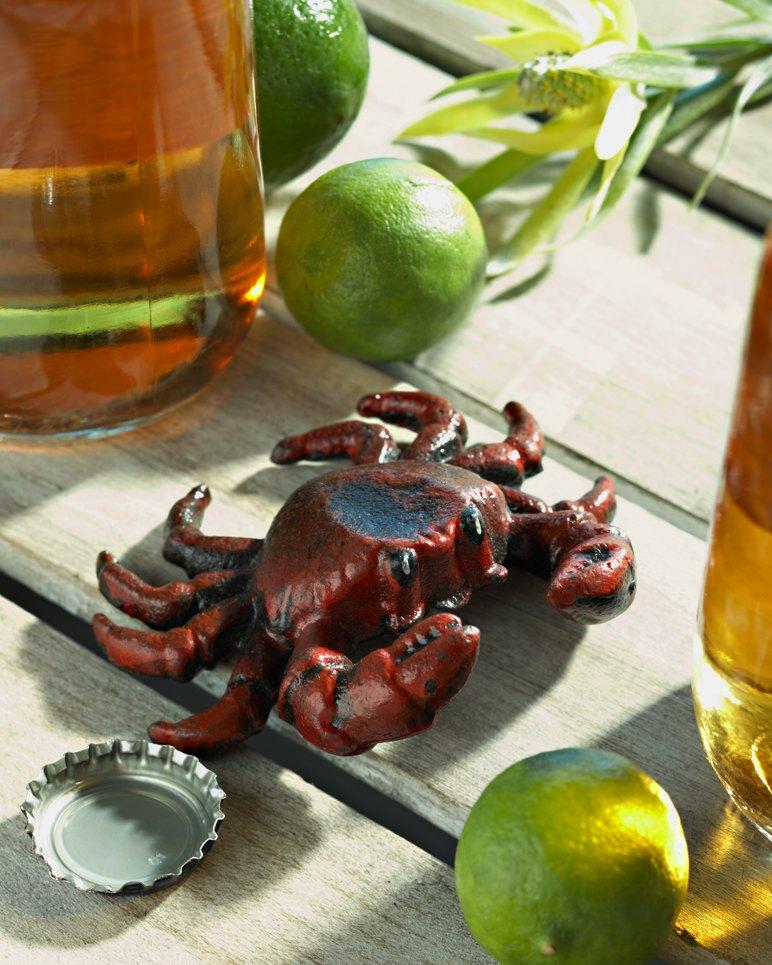 Main Image for Crabby Bottle Opener