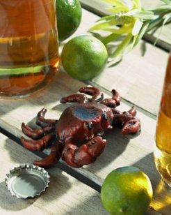 Crabby Bottle Opener