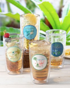 Golf Tervis Tumblers® - Set of 4