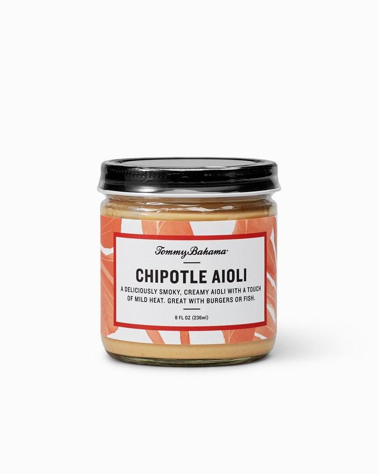 Chipotle Aioli | Tuggl