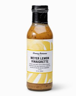 Meyer Lemon Vinaigrette