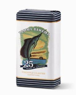 25th Anniversary Marlin Pineapple Cilantro Soap