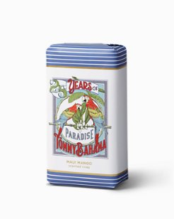 25th Anniversary Parrot Bar Soap