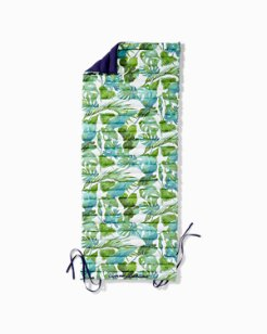 Villa Fronds Beach Mat