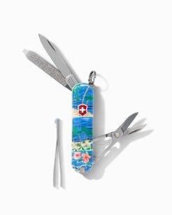 Victorinox Swiss Army® Tropical Scenic Pocket Knife