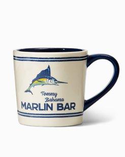 Marlin Bar Ceramic Mug