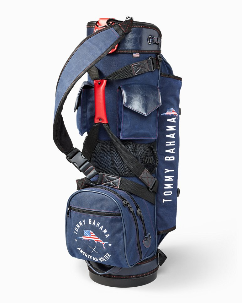 Main Image for American Golfer Golf Bag