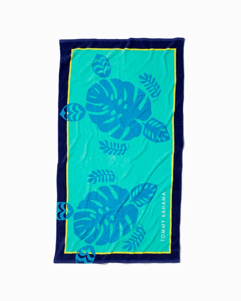 Main Image for Honu Honu Beach Towel