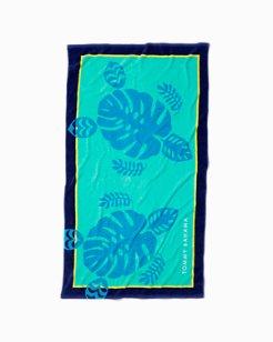 Honu Honu Beach Towel