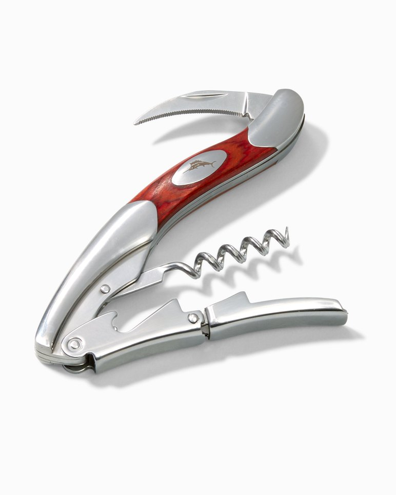 Main Image for Sommelier Corkscrew and Case