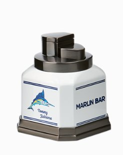 Marlin Bar Tabletop Lighter