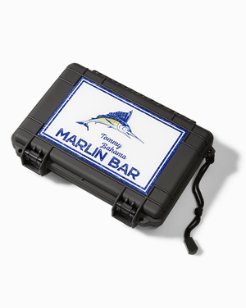 Marlin Bar Travel Cigar Case