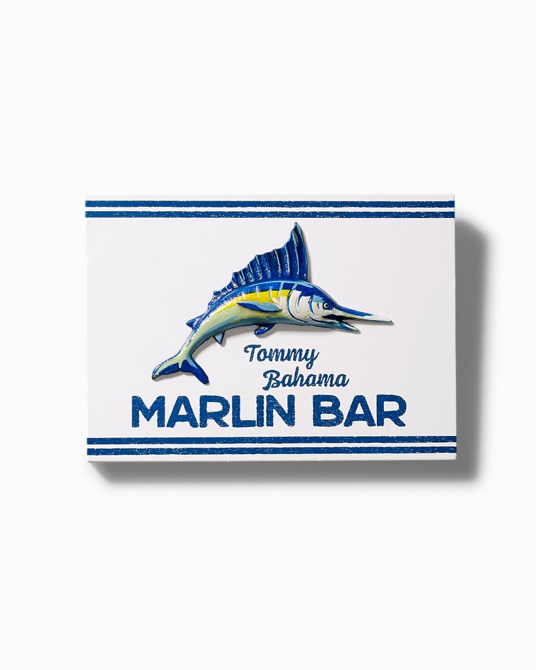 Main Image for Marlin Bar Wall-Mount Bottle Opener