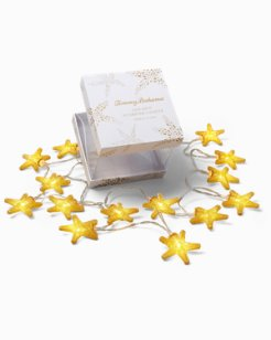 Starfish String Lights Set