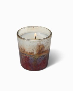 Evergreen Holiday Huladay Wreath Votive Candle