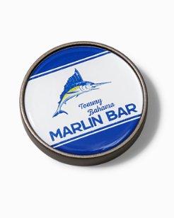 Marlin Bar Bottle Opener Magnet