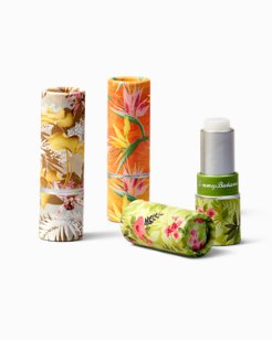 Paradise Blends Lip Balm - Set of 3