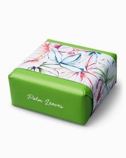 Flora Dei Marmi Wrapped Soap