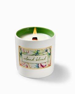 Flora Dei Marmi Candle