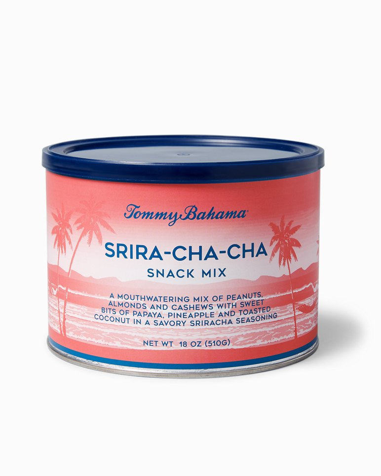 Main Image for Srira-cha-cha Snack Mix