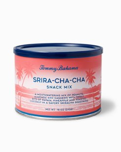 Srira-cha-cha Snack Mix