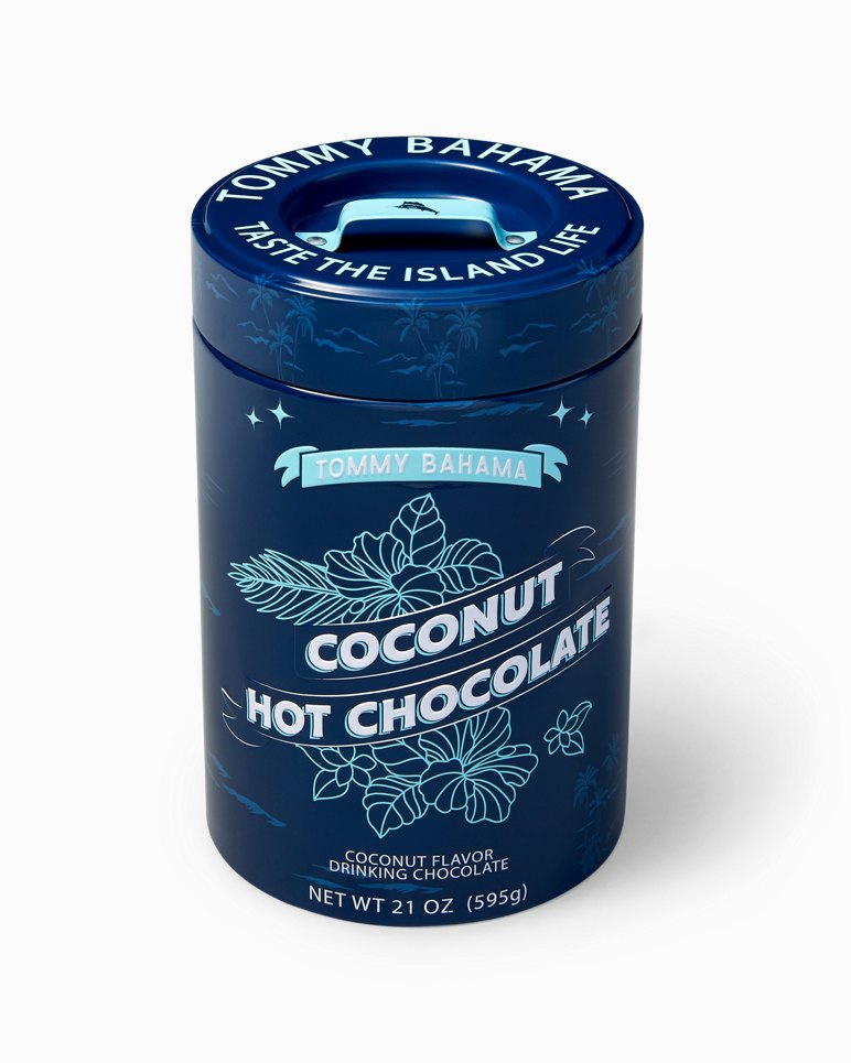 Main Image for Coconut Hot Chocolate