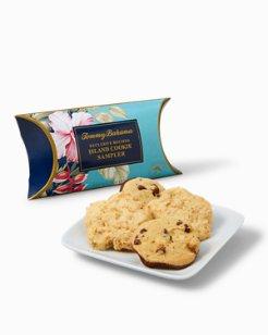 Island Cookie Sampler