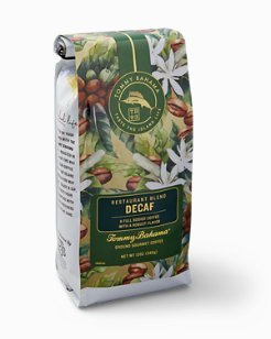 Tommy Bahama Decaf Coffee Blend