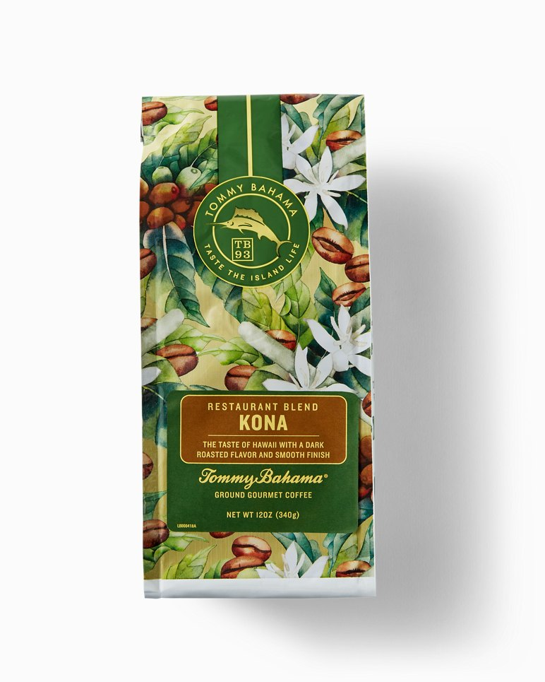 Main Image for Tommy Bahama Kona Coffee Blend