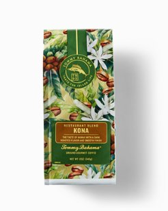 Tommy Bahama Kona Ground Coffee Blend