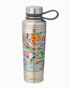 TB Hawaii Thermal Bottle