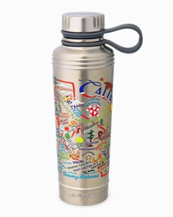 TB California Thermal Bottle