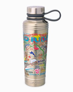 TB Florida Thermal Bottle