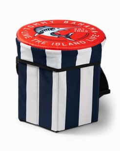 Nautical Marlin Bongo Cooler