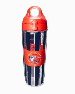Nautical Marlin Water Bottle