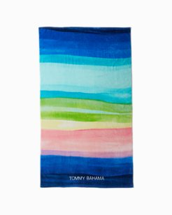 Salvation Sunset Towel